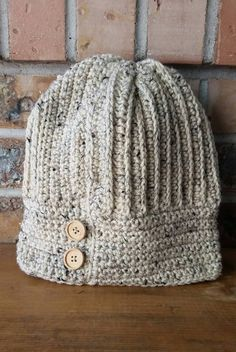 872472fc1a4 Items similar to Slouch Beanie Hat