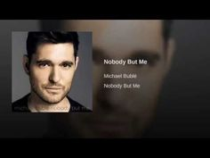 Nobody But Me - YouTube