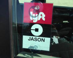 uber rider rating system