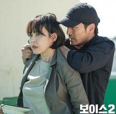 Voice Kdrama, Lee Jin Wook, Otp, The Voice, Actors, Couple Photos, Memes, Fictional Characters, Korean Dramas