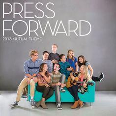 2016 Theme Album Cover