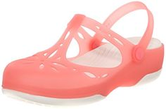 crocs Women's Carlie Cutout Clog W Mule *** You can get additional details at the image link.