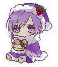 Page 2 Read Especial Navidad from the story Diabolik Lovers by (Azulin) with reads. Cute Anime Chibi, Cute Anime Boy, Kawaii Anime, Tsundere, Diabolik Lovers Ayato, Kanato Sakamaki, Vampire Boy, Black Butler Ciel, Anime Monsters
