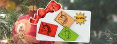 """Bald ist Weihnachten. Deshalb bekommenSie 3Leder-Etiketten """"Einhorn"""" von uns zu Ihrer Bestellung ab 10 € Bestellwert GRATIS.   Bitte bei Ihrer Bestellung denGutscheincode TAG23LE eingeben. #adventskalender #gewinnspiel #gratis #geschenk #namensbänder #geschenkbänder #handmade #handarbeit #diy #gewinnen #weihnachten https://www.namensbaender.de/adventskalender-gewinnspiel-2017"""