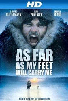 As Far as My Feet Will Carry Me / Ayaklarımın Beni Taşıdığı Yere Kadar / So Weit Die Füße Tragen (2001)