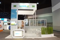 System Exhibit Rentals - Trade Show Displays & Trade Show Booth | Absolute Exhibits