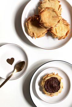 Biscuits à la vanille, amandes et pointe de sel – La vie lilloise