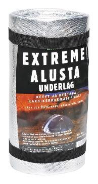 Extreme Alusta 55x190 cm