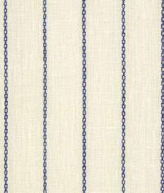 Robert Allen Tiny Chains Colonial Fabric - $40.95 | onlinefabricstore.net