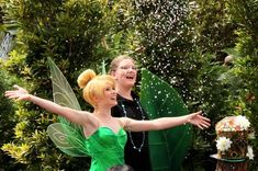 Find secret places to get pixie dust for free in the Magic Kingdom