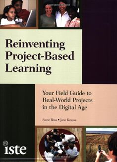 An excellent read for those interested in project based learning