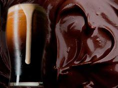 Harmonização de cerveja com chocolate