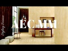 YouTube: Architecture, Engineering, and Construction Minute Monday on AutoDesk Revit Live