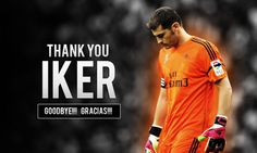 cool  #casillas #champions #everything #for #good #hd #iker #IkerCasil... #ikercasillas #IkerCasillas(FootballPlayer) #IkerCasillasgracias #IkerCasillasthankyou #league #luck #skills #soccer #thank #you Iker Casillas - Thank you for everything. Good luck!   HD http://www.pagesoccer.com/iker-casillas-thank-you-for-everything-good-luck-hd/