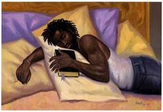 Spiritual Nap II by Sterling Brown