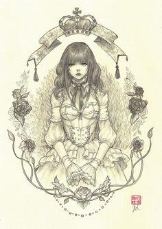 by Jasmin Darnell