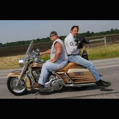 Caption this!  Picture from Ohio Bike Week (2015 Dates are May 29 to June 7)  ONLY About 350 VIP Passes at 50% OFF with a Free Shirt are Left!   **TICKETS - www.ohiobikeweek.com/event-tickets.php **More Pictures - blog.lightningcustoms.com/ohio-bike-week-pictures  #ohiobikeweek #ohiobikeweekdiscount #ohbikeweek #bikeweekohio
