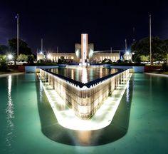 The Esplanade at Fair Park- Dallas