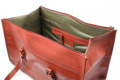 Fireman's Hose Bag