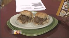 Easy BBQ Beef Sandwiches | KUTV.com