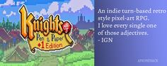 Knights of Pen & Paper 1 is an adventure game for android Download latest version of Knights of Pen & Paper 1 MOD Apk [Unlimited Money] 2.32 for Android from apkonehack with direct link Knights of Pen & Paper 1 MOD Apk Description Version: 2.32 Package:...