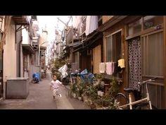 (HD)1992年の東京の日常風景 2/2