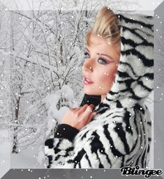 Photo Editor, Animation, Winter, Pictures, Art, Fashion, Winter Time, Photos, Art Background