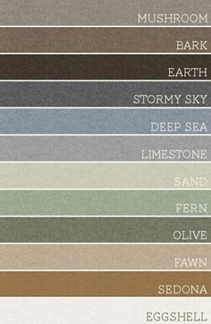 Plan Reforma - emmme studio - colores interiorismo reformas amueblamiento paleta colores naturales