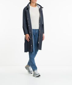 Norse Projects Women - Klint Rain