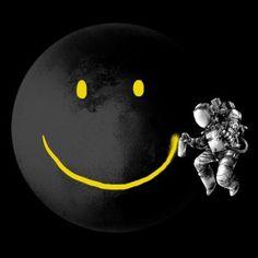 dark side is happy side?