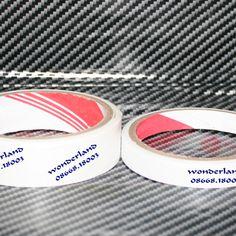 Băng keo 2 mặt trắng nước giá sỉ Glue Tape, Wonderland