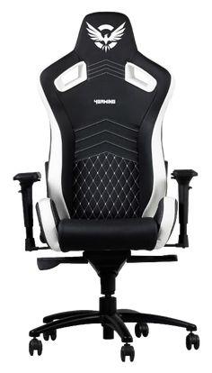 Conheça as novas cadeiras Karyn da 4Gaming, de design atractivo, confortáveis e ergonómicas, concebidas para longas horas de jogo.  Sem dúvida uma escolha acertada para gamers exigentes :) Consulte em www.limifield.pt