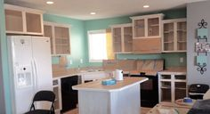 How to Paint Kitchen Cabinets | Find It, Fix It or Build It
