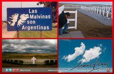 Las Islas #Malvinas son #Argentinas