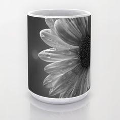 Black and White Mug by Loredana | Society6