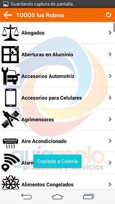 que estas buscando? no dudes en visitarnos en www.guiamelo.com