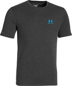 Under Armour Men's CC Left Chest Lockup Tee, X-Large, Black/Blue Jet Under Armour http://www.amazon.com/dp/B00QJFB0Y0/ref=cm_sw_r_pi_dp_ldWCwb1EYCQGZ