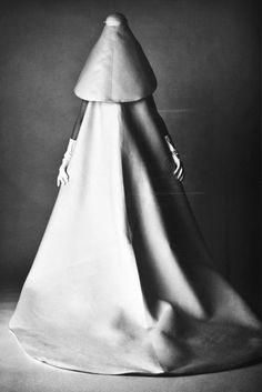 Wedding Dress by Balenciaga, 1965