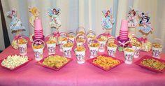 Risultati immagini per festa compleanno winx