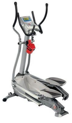 Special Price  Schwinn 460 Variable Stride Elliptical Trainer