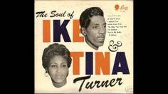 a fool in love ike and tina turner - YouTube