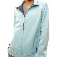 5e14bfa4d84 blue sky scrubs - Light Blue Haddington Soft Shell Jacket, $79.00 (http:/
