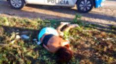 JORNAL O RESUMO - BOLETINS POLICIAIS DIÁRIOS COM FOTOS JORNAL O RESUMO: Menina assassinada com vários tiros - Homem morre ...