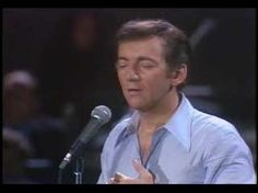"""Bobby Darin singing """"If I Were a Carpenter"""" on The Midnight Special on March 16, 1973"""