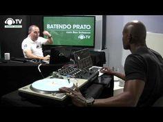 Batendo Prato: DJ Murphy @ Ban TV