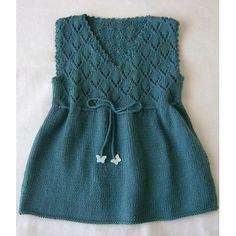 Kan als jurk en tuniek | van Malia