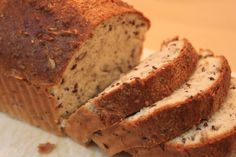 Wheat and gluten free, low carb bread recipe: http://www.lowcarbshighfat.com/2012/09/lchf-bread.html