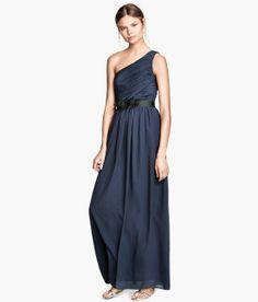 Long dress H&M US