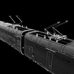 TRAINS | Black Five steam engine | Our masquerade ball