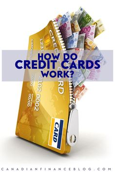 do credit cards work at atms
